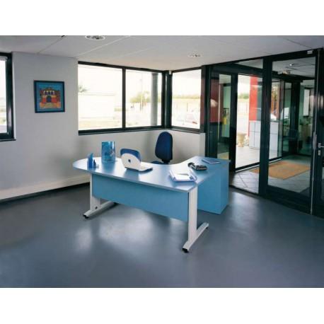 Bureau Compact 90° Convivial
