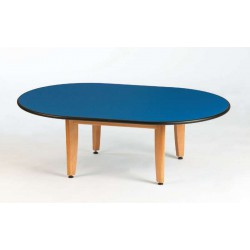 Table Oblongue