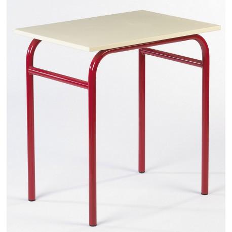 """Table scolaire individuelle """"Arceau"""""""""""""""
