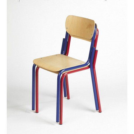 Chaise Scolaires