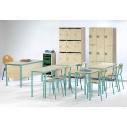 Coompsition de tables Ref : 0033.75 et 0033.135