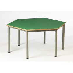 Table Octogonale